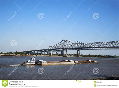 boats unlimited new orleans mississippi river tug boat stock photo image of dock
