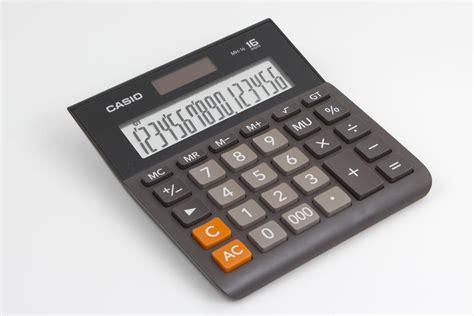 Sale Kalkulator Desktop Casio D 40l jual casio mh 16 jual casio desktop mh 16 di kalkulator grosir