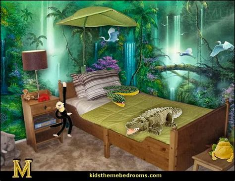 jungle themed home decor decorating theme bedrooms maries manor jungle baby