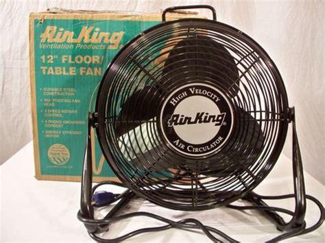 air king high velocity fan amazon com air king 9212 12 inch industrial grade high