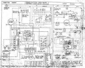 goodman 95 furnace parts diagram goodman air conditioner diagram elsavadorla