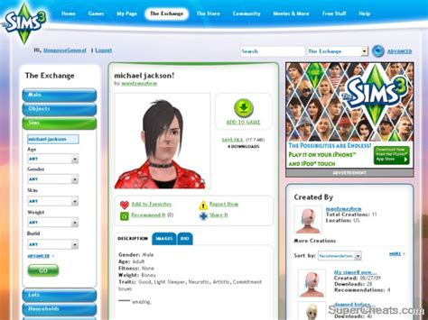 sims 3 cheats buy any house exchange the sims 3 guide