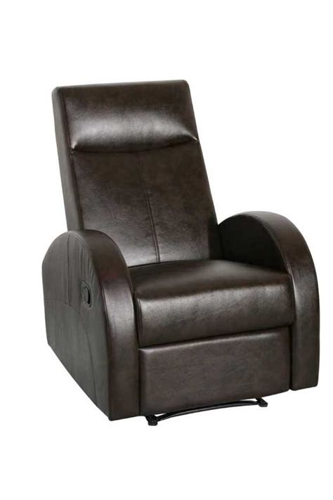 contemporary reclining chair china modern reclining chair hs 6015 china recliner