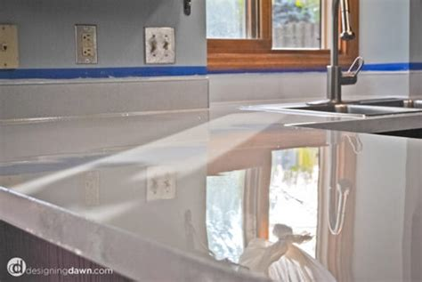 Diy Painting Countertops by Diy Countertop Projects Decorating Your Small Space