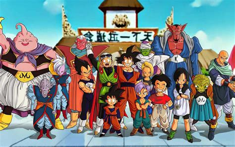Film Kartun Dragon Ball | download wallpaper gambar kartun dragon ball gambar kartun