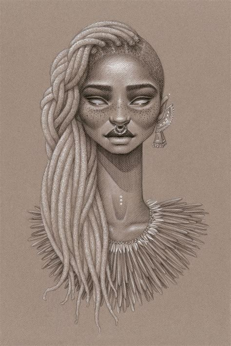 african goddess tattoo 17 best hair sketches images on drawing