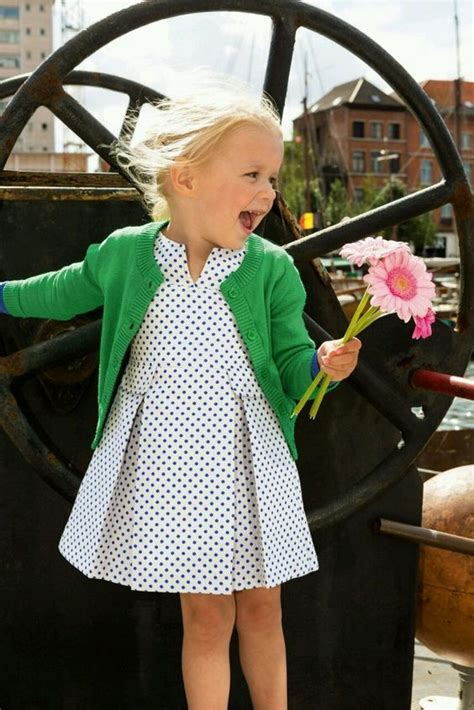 Dress Cardigan Polkadot picture of a polka dot dress with a green cardigan