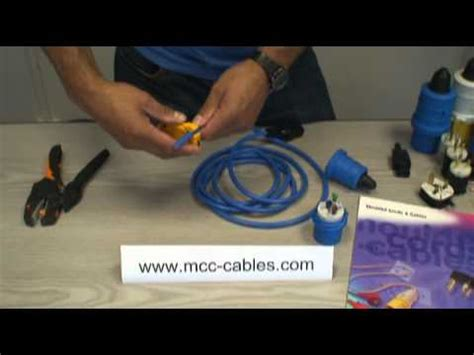 moulded cords cables ltd how to wire a stk325 2 240v
