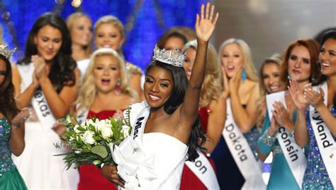 nia imani franklin opera who won miss america 2019 5 facts about miss new york