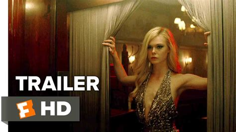 watch traceroute 2016 full hd movie trailer the neon demon trailer 1 2016 elle fanning christina hendrick horror movie hd youtube