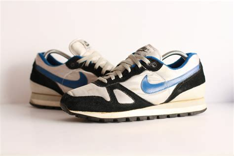 Nike Waffle Trainer 5 vintage nike waffle trainer ac 1988 us8 5 made in thailand 597390 from jerico at klekt