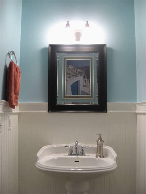 half bathroom paint ideas make your half bath stand outpaul cottle construction