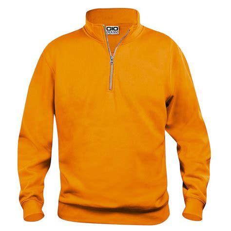 Gio Basic Shirt 1 felpa da personalizzare unisex gio basic half zip gio