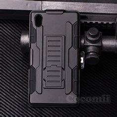 Bumper Slide Mirror Sony Xperia Z3 by Aluminum Metal Fundas For Sony Xperia Z1 Z3 Z5