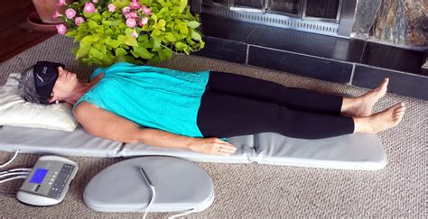 Pulsed Electromagnetic Field Therapy Mat by Pemf Imrs 2000 Mat Pulsed Electromagnetic Field Therapy