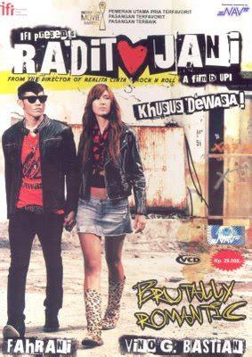 Film Bioskop Indonesia Radit Dan Jani   download film radit dan jani full movie gratis download