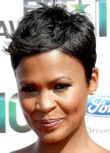 urban hairstyles for black women urban hair style urban short haircuts thin for black