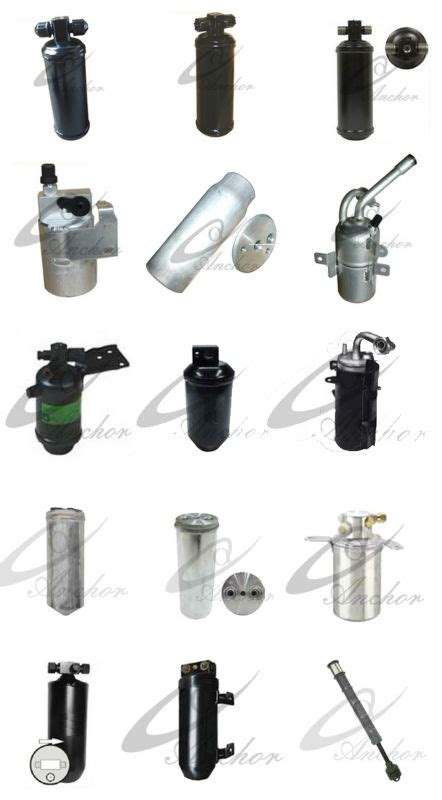 Dryer Filter Opel Blazer ford r134a filter drier accumulator oem number ac 118 ningbo anchor auto parts co ltd
