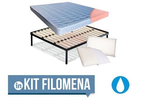 materassi divano letto materasso per divano letto