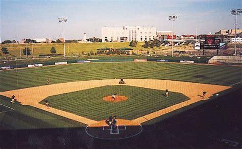 lincoln park rails baseball aabfan lincoln saltdogs haymarket park for baseball