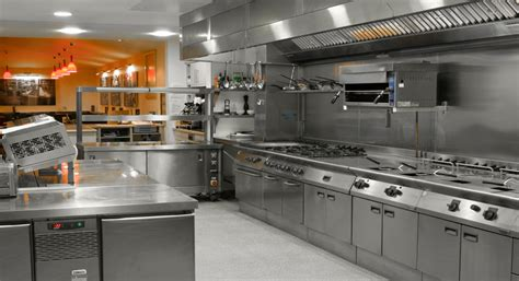 Commercial Kitchen Manufacturers by Steelkraft Industries