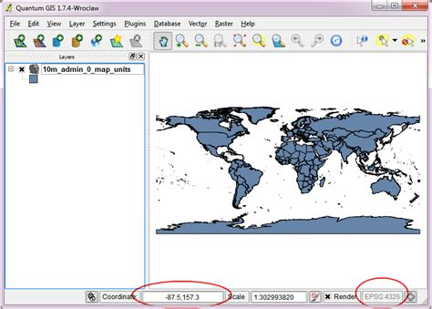 qgis tutorial beginner quantum gis qgis tutorials tutorial working with
