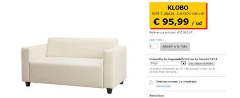 sofa cama barato ikea decor c 243 mo decorar un estudio peque 241 o