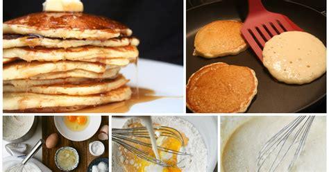 come cucinare pancake ricette di pancakes