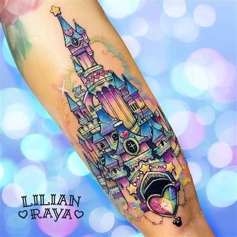 instagram tattoo disney 5 772 likes 64 comments disney tattoos worldwide