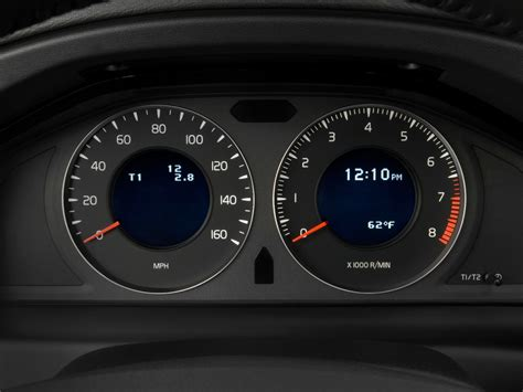 manual repair free 2010 volvo xc60 instrument cluster image 2010 volvo v70 4 door wagon instrument cluster size 1024 x 768 type gif posted on