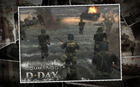 mod game frontline commando d day android games frontline commando d day mod apk armv6