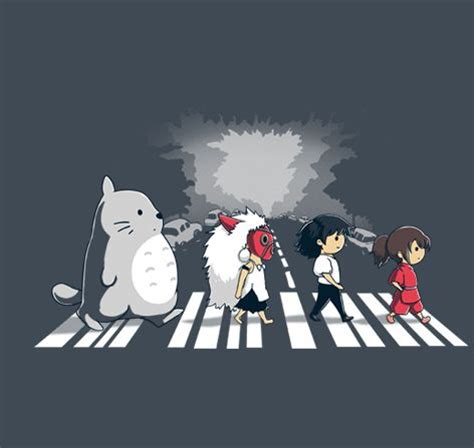 Sweater The Beatles Anime the world s catalog of ideas