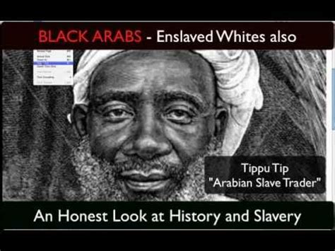 Arabs Also Search For Black Arabs Enslaved Whites Also
