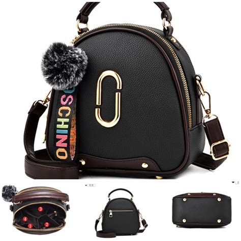 76412 Black Sale Promo Tas Fashion Import jual b6586 black tas fashion import elegan grosirimpor
