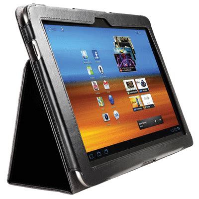 Tablet Samsung Yg 10 Inch kensington folio for samsung galaxy 10 1 inch tablet price and comparison