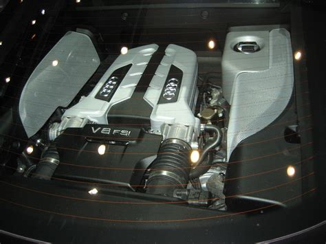 Audi R8 Engine Cc by File Audi R8 Engine Jpg