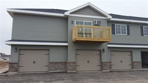 Appleton Apartments With Attached Garage Start Renting