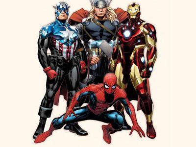 film marvel yang akan datang spider man resmi masuk dunia marvel isu andrew garfield