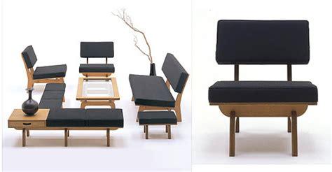fabulous japanese furniture by graf twenty first century