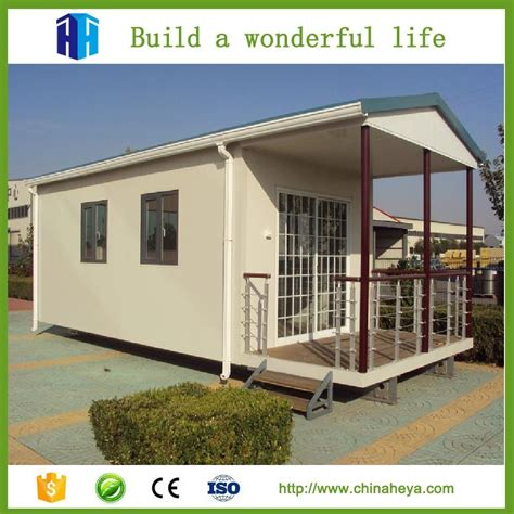 heya superior quality easy build cheap prefabricated