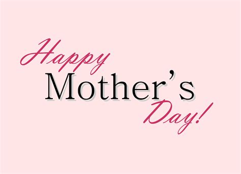 mother s happy mother s day clipart clipart suggest