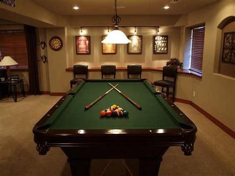pool room ideas pool table room colorado basement finishing experts
