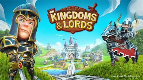 download game android kingdom and lord mod kingdoms lords v1 5 2n unlimited diamonds mod apk