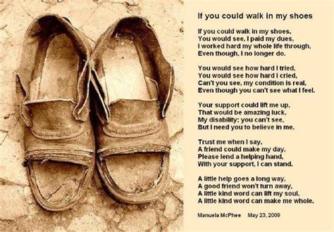 chronic poem crps awareness my
