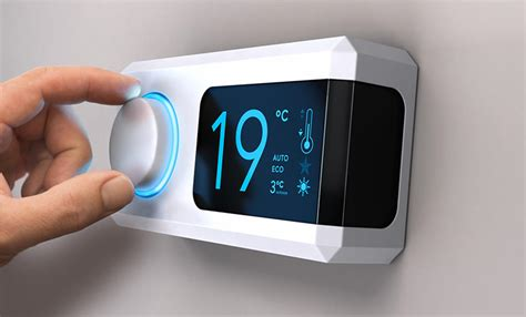 introduction to smart home technology mysa smart thermostats blogs smart devices for the home and the office zdnet
