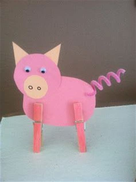 Sty Cat Papercraft - 25 best ideas about pig crafts on farm animal