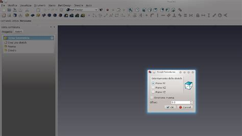 php tutorial blogspot il blog di ingegnerialibera tutorial freecad tutorial 01
