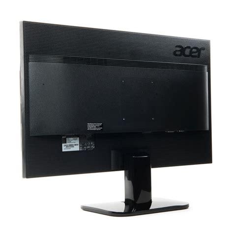 Monitor Acer Hdmi acer ka270hbid 27 quot hd led monitor