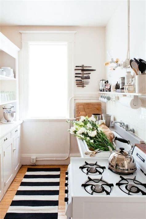 Images Of Small Kitchen Decorating Ideas Mała Kuchnia W Bloku Najlepsze Inspiracje W Sieci