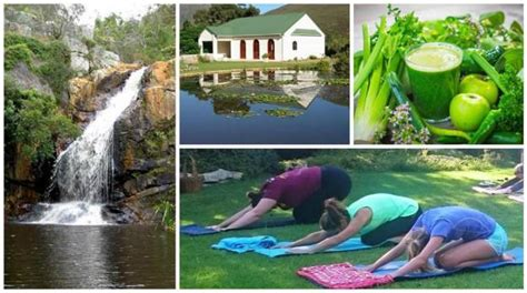 Detox Retreat Cape Town by 3 Day Wellness Cleanse Retreat In The Mountains At Volmoed